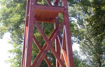 Vyhliadkové veže